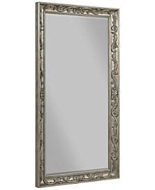 Zarina Floor Mirror, Created for Macy's
