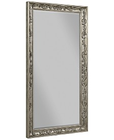 Zarina Floor Mirror, Created for Macy's