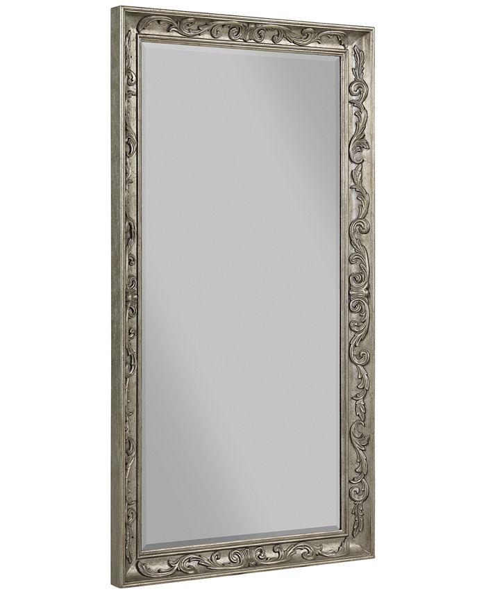 Furniture - Anastasia Floor Mirror