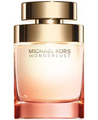 Michael Kors Wonderlust Fragrance Collection Fragrance