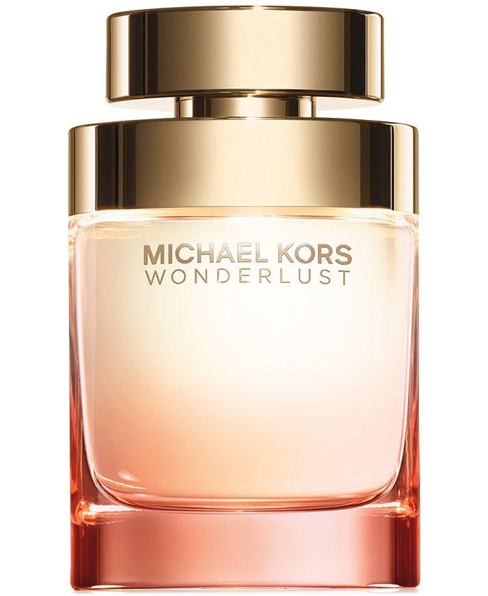 Michael Kors - Wonderlust fragrance collection