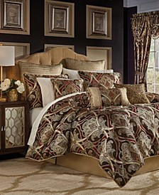 Bradney Comforter Sets