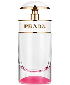 Prada Candy Kiss Eau de Parfum Spray, 1.7 oz