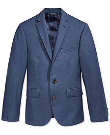 Lauren Ralph Lauren Blue Jacket, Big Boys