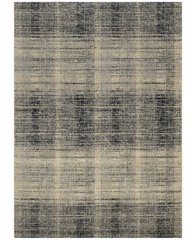 Couristan Taylor Suffolk Black-Grey 2' x 3'7