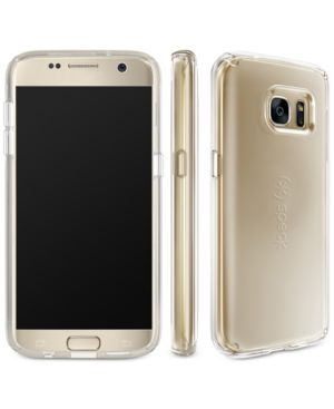 CANDYSHELL CLEAR PHONE CASE FOR SAMSUNG GALAXY S7
