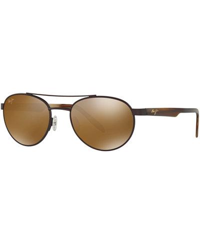 Maui Jim Sunglasses, 727 UPCOUNTRY