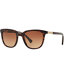 Ralph Polarized Sunglasses, RA5206