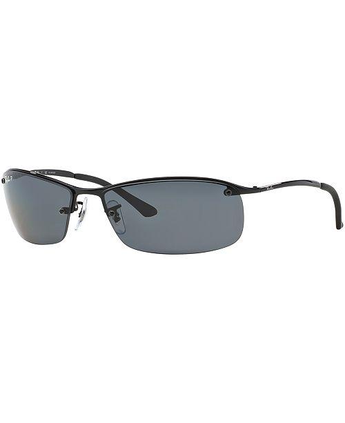 1543b6ab14 ... Ray-Ban Polarized Sunglasses