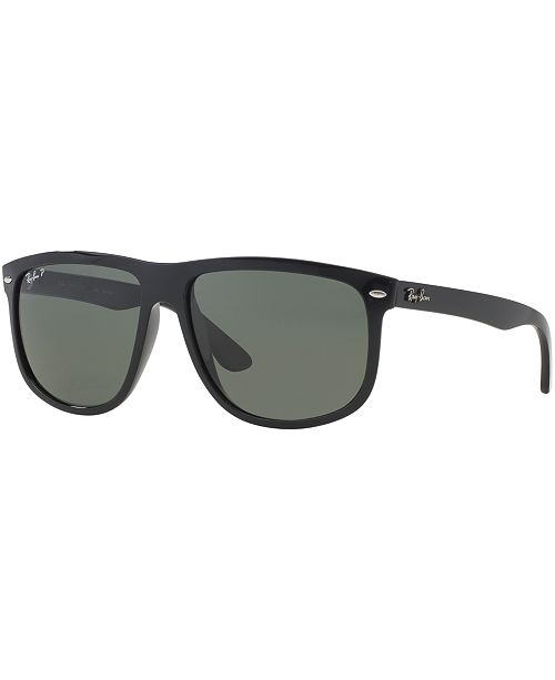0946f6492e4324 Ray-Ban Polarized Sunglasses , RB4147 & Reviews - Sunglasses by ...