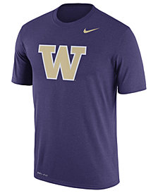 Nike Men's Washington Huskies Legend Logo T-Shirt