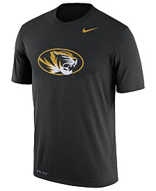 Nike Men's Missouri Tigers Legend Logo T-Shirt