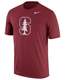 Men's Stanford Cardinal Legend Logo T-Shirt