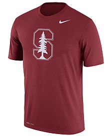 Nike Men's Stanford Cardinal Legend Logo T-Shirt