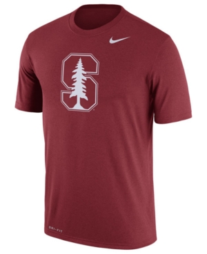 Nike Men's Stanford Cardinal Legend Logo T-Shirt