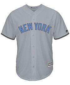 Majestic Men's New York Yankees Fathers Day Cool Base Jersey