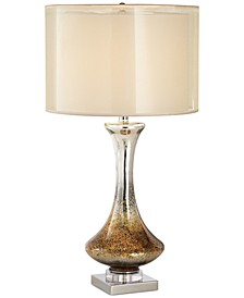 Pacific Coast Amber Mercuri Table Lamp