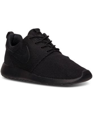 nike mens roshe one casual shoe