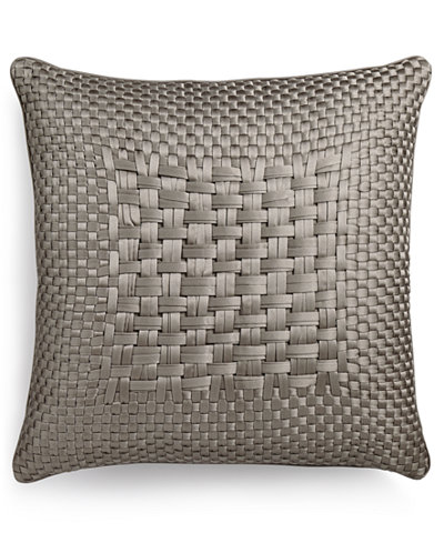 Square Throw Pillow Sizes : Hotel Collection Dimensions 20