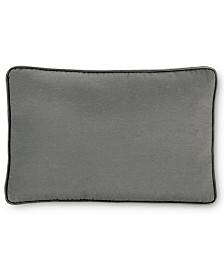 """Hotel Collection Frame 12"""" x 18"""" Decorative Pillow"""