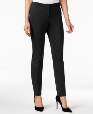 Modern Skinny Ponte Pants, Created for Macy's