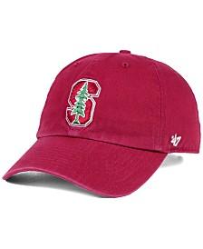 '47 Brand Stanford Cardinal CLEAN UP Cap