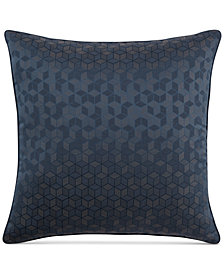Hotel Collection Cubist European Sham, Created for Macy's