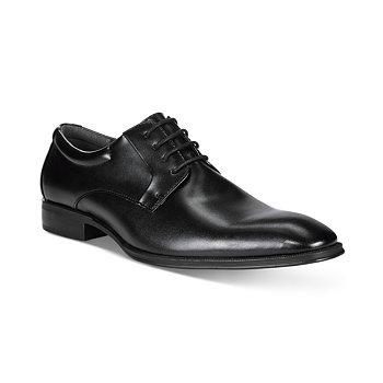 Alfani Men's Andrew Plain Toe Derbys
