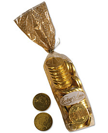 Betsy Ann Chocolates Foil Coins