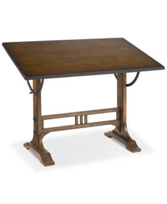 Reade Drafting Desk