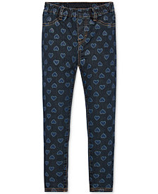 Levi's® Toddler Girls Haley May Knit Leggings