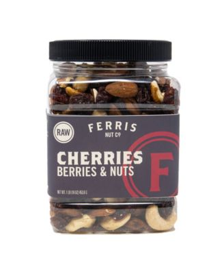 Ferris Raw Cherries, Berries & Nuts