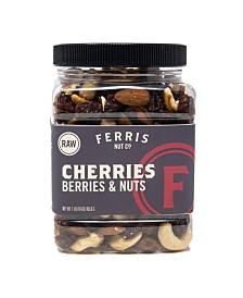 Ferris Raw Cherries, Berries & Nuts