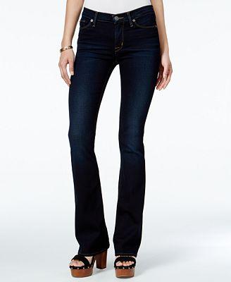 Hudson Love Bootcut Jeans - Jeans - Women - Macy's