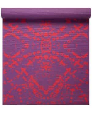 Gaiam 5MM Infinity Yoga Mat