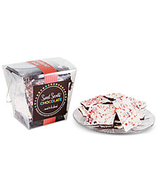 Sweet Secrets Chocolate Peppermint Bark