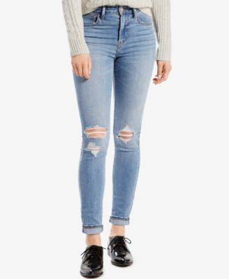 Image of Levi's® 721 High-Rise Skinny Jeans