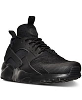 78f589b15aab Nike Men s Air Huarache Run Ultra Running Sneakers from Finish Line