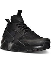 c50941d8401d2 Nike Men s Air Huarache Run Ultra Running Sneakers from Finish Line