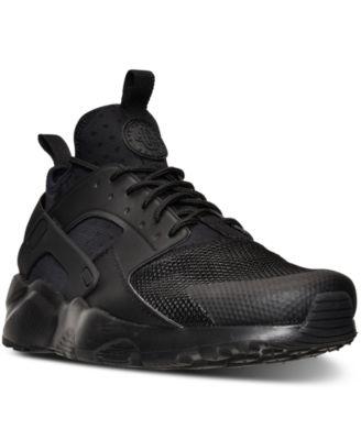 Nike Huarache Ultra Noir Mariage Hommes qualité Coût S9k1Pet4e3