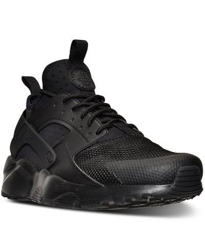 Sunday Specials Nike Air Huarache Run Ultra Mens Running Shoes WhiteWhiteWhite