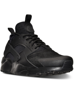 e83447107923 ... 11 Mens Shoes UPC 882801884191 product image for Nike Men s Air  Huarache Run Ultra Running Sneakers from Finish Line ...