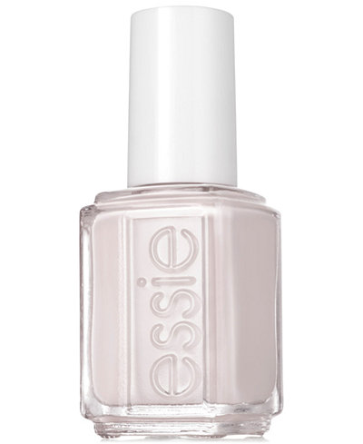 Essie Nail Color, Between the Seats