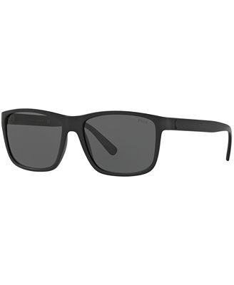 Polo Ralph Lauren Sunglasses, PH4113 - Sunglasses by Sunglass Hut ...