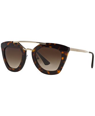 Sunglasses, Pr 09 Qs by Prada