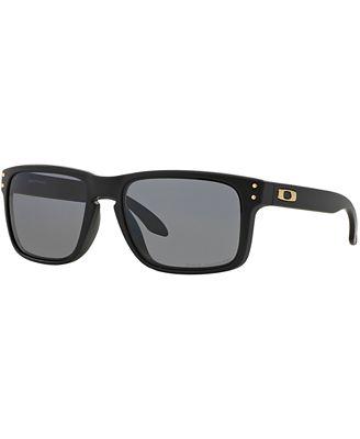Oakley Holbrook Sunglasses Men