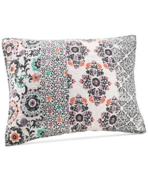 Jessica Simpson Aiah Quilted Standard Sham Bedding