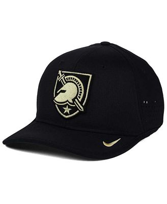 006c21993c6 Nike Army Black Knights Vapor Sideline Coaches Cap - Sports Fan Shop ...