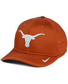 Nike Texas Longhorns Vapor Sideline Coaches Cap