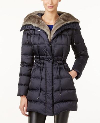 Knee Length Winter Coats